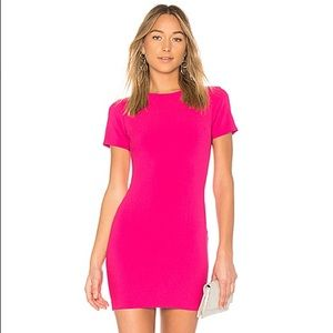 Likely Manhattan Fuchsia Dress - New With Tags